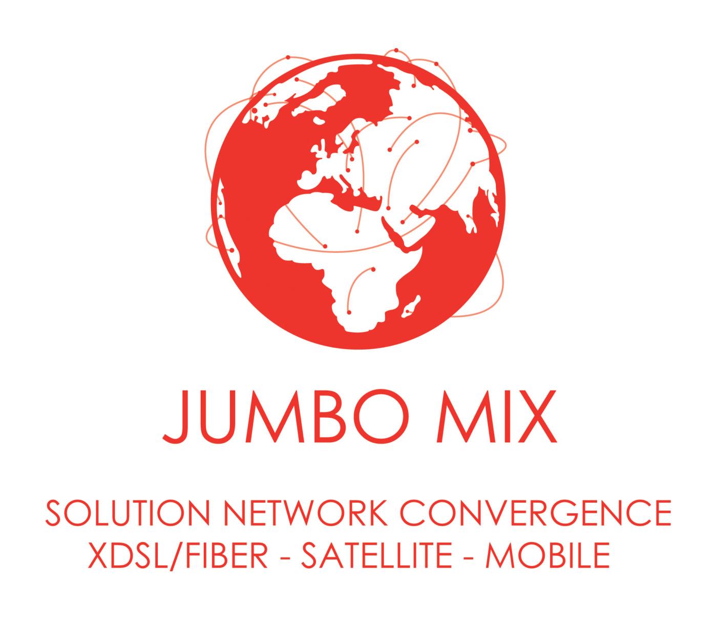 jumbo mix
